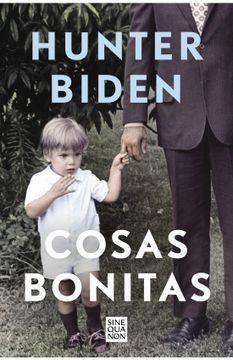 portada COSAS BONITAS