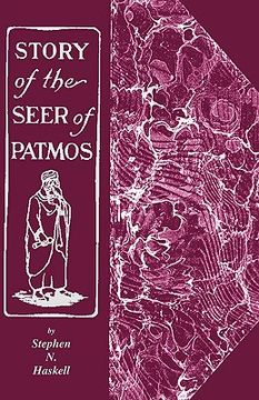 portada the story of the seer of patmos