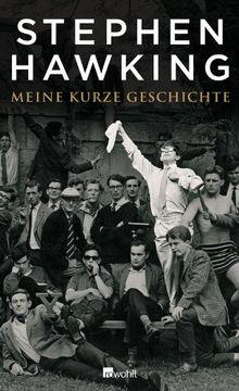 portada Meine kurze Geschichte
