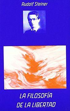portada La Filosofía de la Libertad