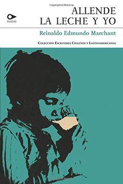 portada Allende, la Leche y yo