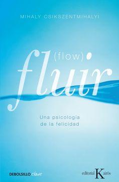 portada Fluir (Flow)