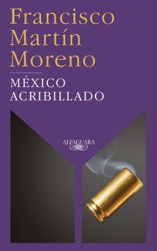 portada México acribillado