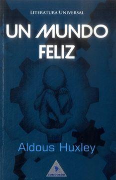 portada Un Mundo Feliz