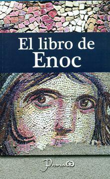 portada Libro de Enoc, el