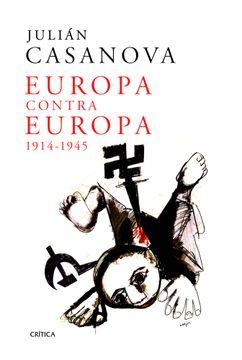 portada Europa Contra Europa