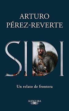portada Sidi: Un Relato de Frontera