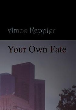 portada your own fate