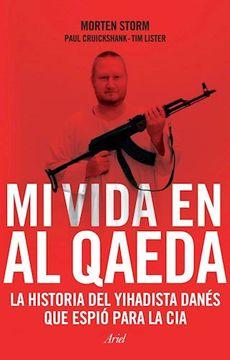 portada Mi Vida en al Qaeda