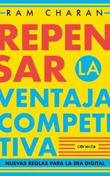portada REPENSAR LA VENTAJA COMPETITIV