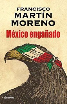 portada México engañado