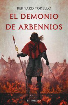 portada El Demonio de Arbennios