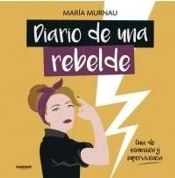 portada Diario de una Rebelde