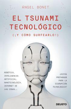 portada El Tsunami Tecnologico