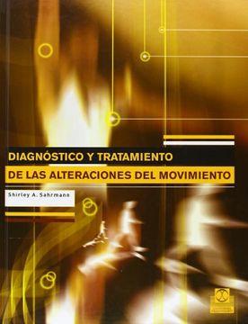 portada Diagnóstico y Tratamiento de las Alteraciónes del Movimiento (Medicina)