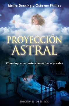 portada Proyeccion Astral