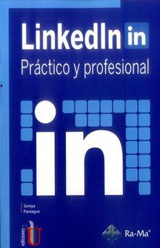 portada Linkedln: Práctico y Profesional