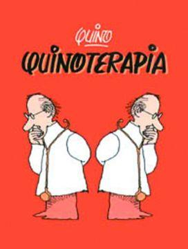 portada Quinoterapia (Lumen Gráfica)