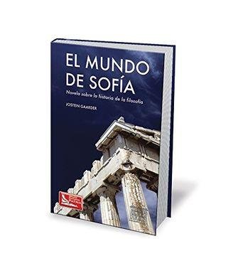 portada El Mundo de Sofia: Novela Sobre la Historia de la Filosofia