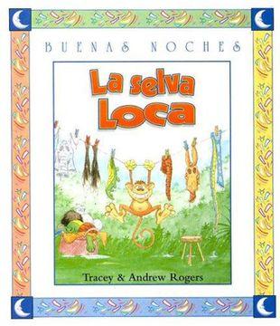 portada La Selva Loca