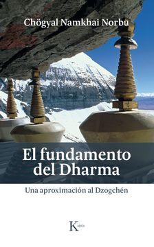 portada El Fundamento del Dharma