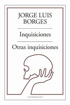 portada Inquisiciones  Otras Inquisiciones