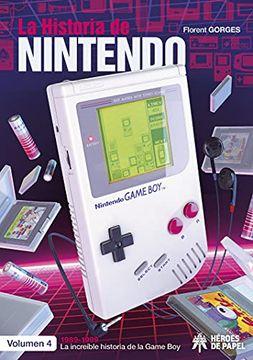 portada Historia de Nintendo 04