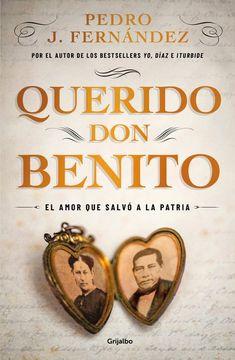 portada Querido don Benito