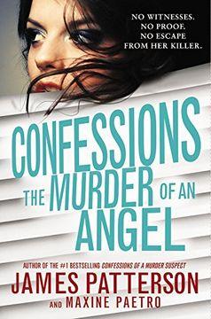 portada Confessions: The Murder of an Angel (libro en Inglés)