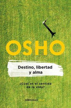 portada Destino, Libertad y Alma