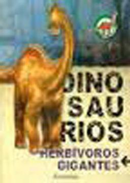 portada Dinosaurios Herbivoros Gigantes