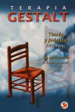 portada Terapia Gestalt