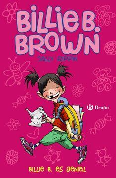 portada Billie b. Brown, 7. Billie b. Es Genial