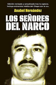 portada Los Señores del Narco