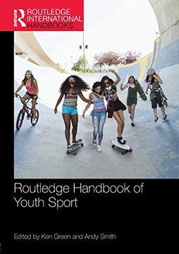 portada Routledge Handbook of Youth Sport (Routledge International Handbooks) (libro en Inglés)