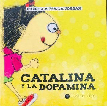 portada catalina y la Dopamina