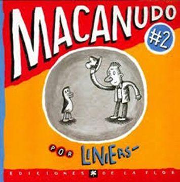 portada Macanudo 2