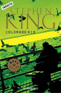 portada Colorado kid