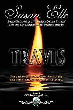 portada Travis: CCS Investigations Bk 3