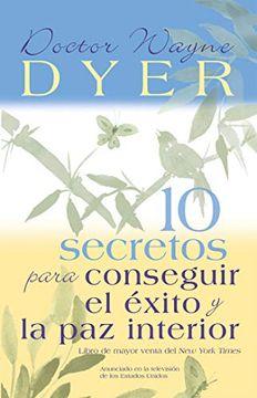 portada 10 Secretos Para Conseguir el Exito y la paz Interior