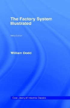 portada the factory system illustrated