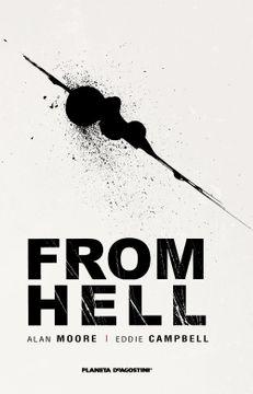 portada From Hell