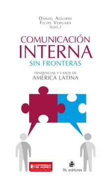 portada Comunicacion Interna sin Fronteras: Tendencias y Casos de America Latina (Ebook)
