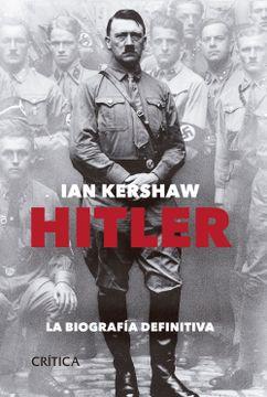 portada Hitler - la Biografia Definitiva