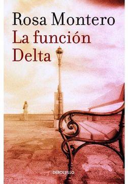 portada Funcion Delta, la