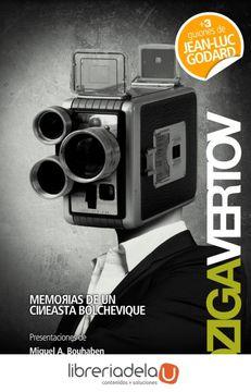 portada Memorias de un Cineasta Bolchevique