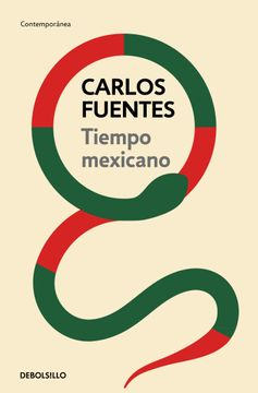 portada Tiempo mexicano
