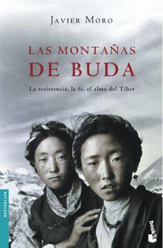 portada Las Montañas de Buda