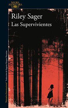 portada Supervivientes, las