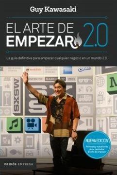 portada El Arte de Empezar 2. 0